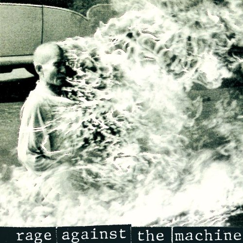Rage Against The Machine, Bombtrack, Guitar Tab