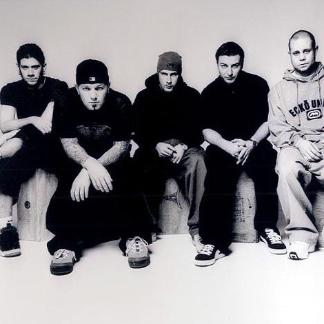 Limp Bizkit, Take A Look Around (Theme From