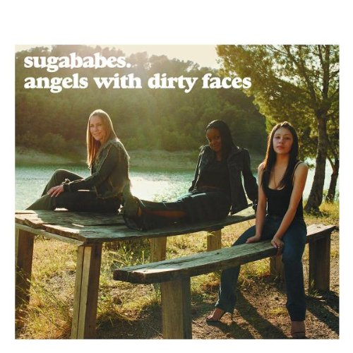 Sugababes, Freak Like Me, Piano, Vocal & Guitar