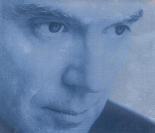 David Byrne, Lazy, Piano, Vocal & Guitar