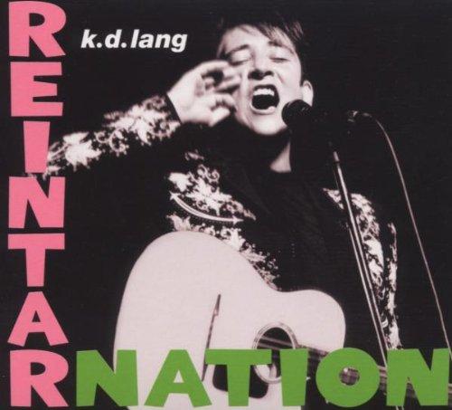 k.d. lang, Big-boned Gal, Piano, Vocal & Guitar (Right-Hand Melody)