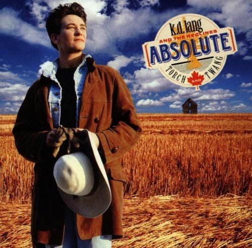 k.d. lang, Nowhere To Stand, Piano, Vocal & Guitar (Right-Hand Melody)