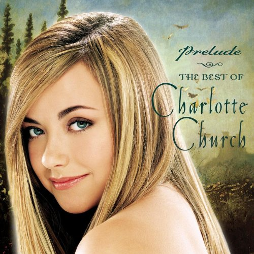 Charlotte Church, All Love Can Be (from A Beautiful Mind), Piano, Vocal & Guitar (Right-Hand Melody)