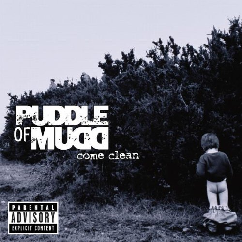 Puddle Of Mudd, Control, Guitar Tab