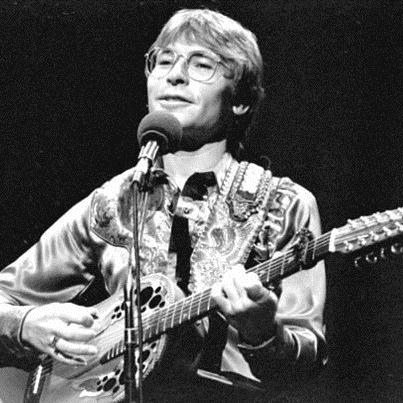 John Denver, Me & My Uncle, Guitar Tab