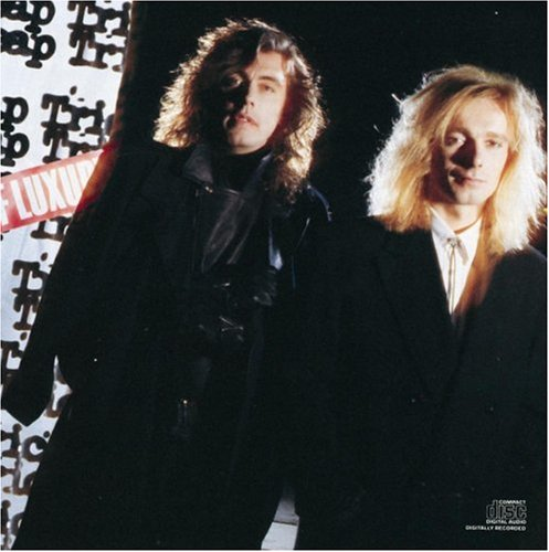 Cheap Trick, The Flame, Piano, Vocal & Guitar (Right-Hand Melody)