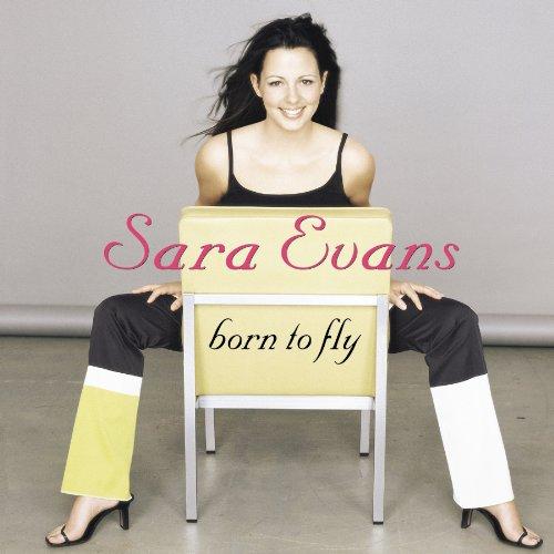 Sara Evans, I Keep Looking, Piano, Vocal & Guitar (Right-Hand Melody)