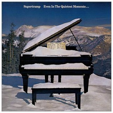 Supertramp, Give A Little Bit, Piano, Vocal & Guitar (Right-Hand Melody)