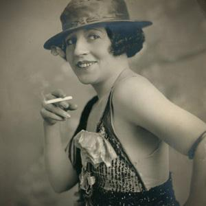 Blossom Seely, 'Way Down Yonder In New Orleans, Piano, Vocal & Guitar (Right-Hand Melody)