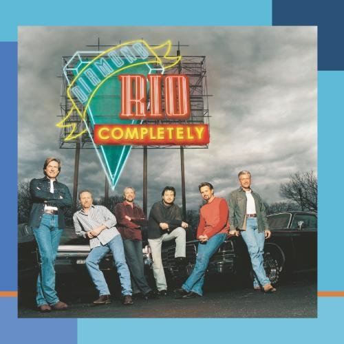 Diamond Rio, Beautiful Mess, Piano, Vocal & Guitar (Right-Hand Melody)