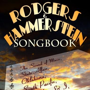 Rodgers & Hammerstein, Maria, Piano, Vocal & Guitar (Right-Hand Melody)