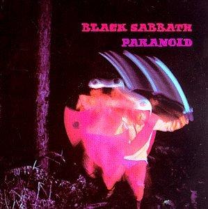 Black Sabbath, Iron Man, Guitar Tab