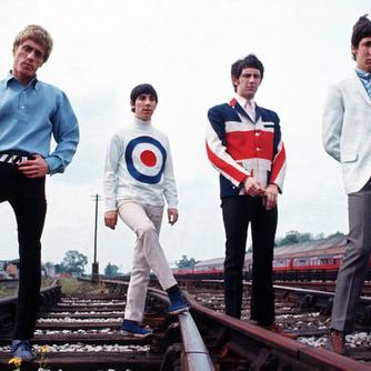 The Who, Magic Bus, Guitar Tab