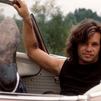 John Mellencamp, Pop Singer, Piano, Vocal & Guitar (Right-Hand Melody)