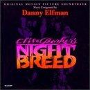 Danny Elfman, Farewell, Guitar Tab