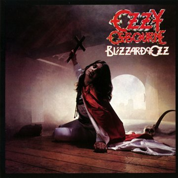 Ozzy Osbourne, Goodbye To Romance, Guitar Tab