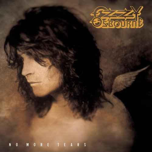 Ozzy Osbourne, I Don't Want To Change The World, Guitar Tab
