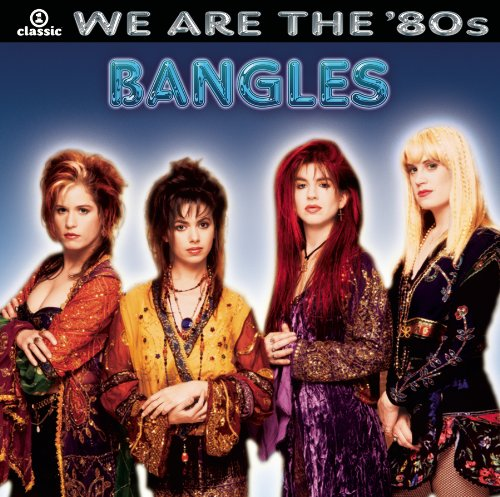The Bangles, Walk Like An Egyptian, Piano (Big Notes)