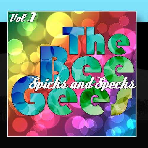 Bee Gees, Spicks And Specks, Piano, Vocal & Guitar (Right-Hand Melody)