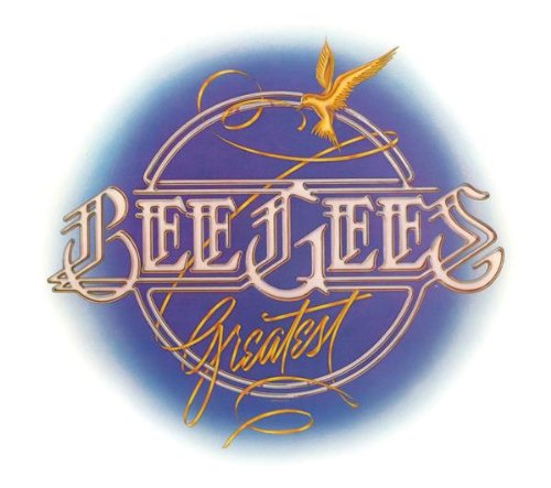 Bee Gees, Tragedy, Piano, Vocal & Guitar (Right-Hand Melody)