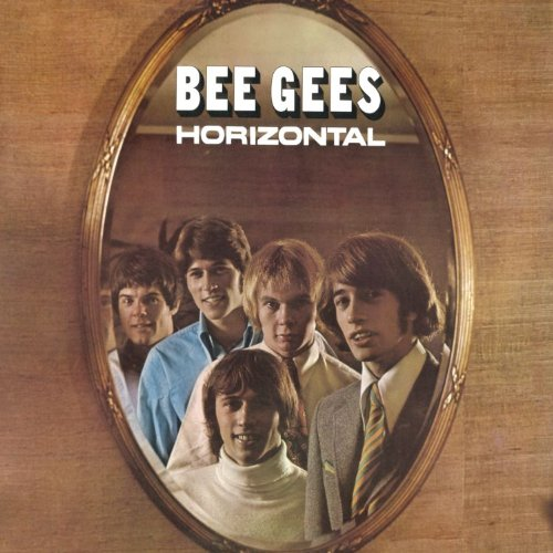 Bee Gees, World, Piano, Vocal & Guitar (Right-Hand Melody)