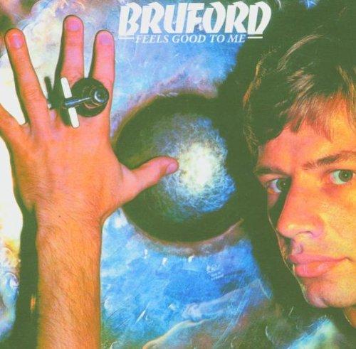 Bill Bruford, Beelzebub, Ensemble