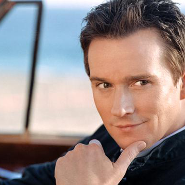 Russell Watson, Lost In The Snow, Piano, Vocal & Guitar