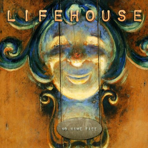 Lifehouse, Trying, Piano, Vocal & Guitar (Right-Hand Melody)
