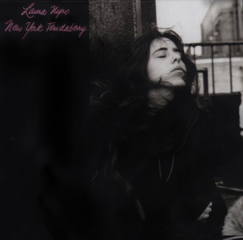 Laura Nyro, Captain Saint Lucifer, Piano, Vocal & Guitar (Right-Hand Melody)