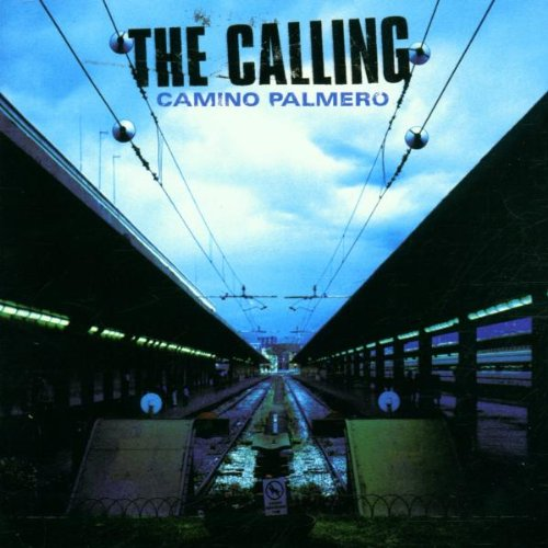 The Calling, Nothing's Changed, Guitar Tab