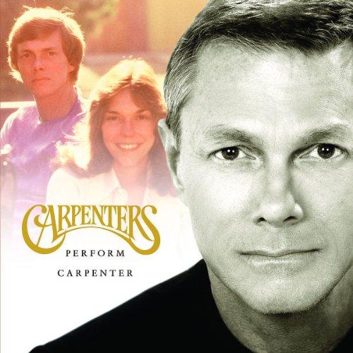 Carpenters, Merry Christmas, Darling, Easy Guitar