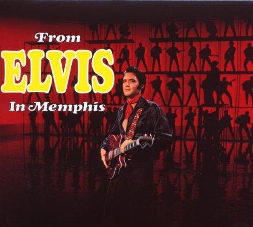 Elvis Presley, Suspicious Minds, Easy Guitar