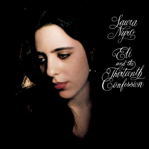 Laura Nyro, Sweet Blindness, Piano, Vocal & Guitar (Right-Hand Melody)