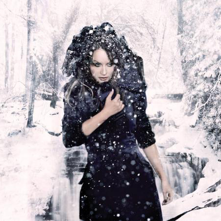 Sarah Brightman, A Whiter Shade Of Pale, Piano, Vocal & Guitar (Right-Hand Melody)