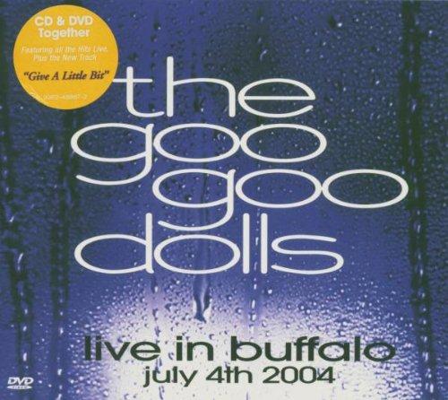 Goo Goo Dolls, What A Scene, Guitar Tab