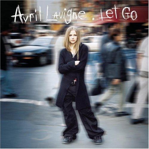 Avril Lavigne, Complicated, Guitar Tab