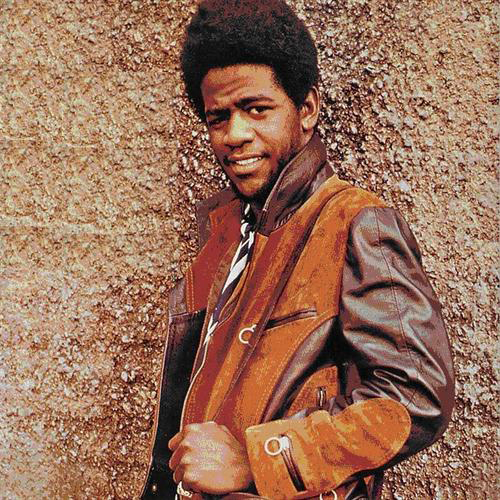 Al Green, L-O-V-E, Piano, Vocal & Guitar (Right-Hand Melody)