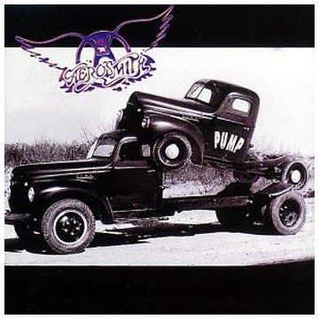 Aerosmith, Janie's Got A Gun, Piano, Vocal & Guitar (Right-Hand Melody)