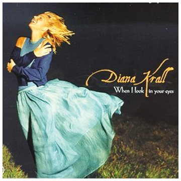 Diana Krall, Devil May Care, Piano, Vocal & Guitar (Right-Hand Melody)