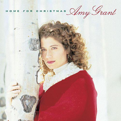 Amy Grant, Breath Of Heaven (Mary's Song), Piano, Vocal & Guitar (Right-Hand Melody)