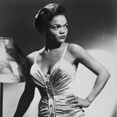 Eartha Kitt, Santa Baby, Piano, Vocal & Guitar