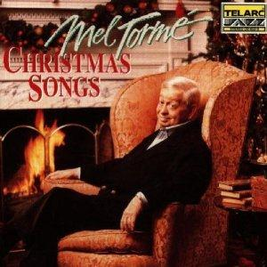 Mel Torme, The Christmas Song (Chestnuts Roasting On An Open Fire), Piano, Vocal & Guitar