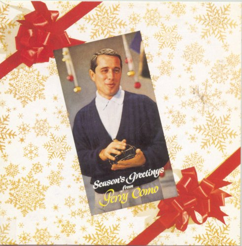Perry Como, (There's No Place Like) Home For The Holidays, Lyrics Only