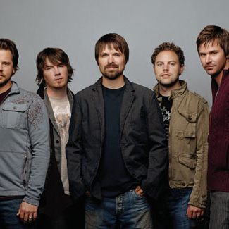 Third Day, The Everlasting, Piano, Vocal & Guitar (Right-Hand Melody)