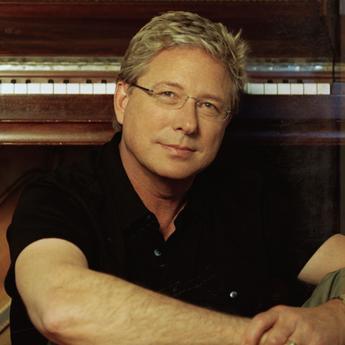 Don Moen, God Will Make A Way, Piano