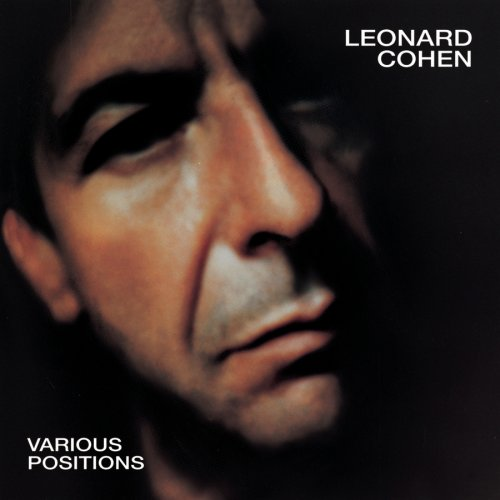 Leonard Cohen, Hallelujah, Piano, Vocal & Guitar