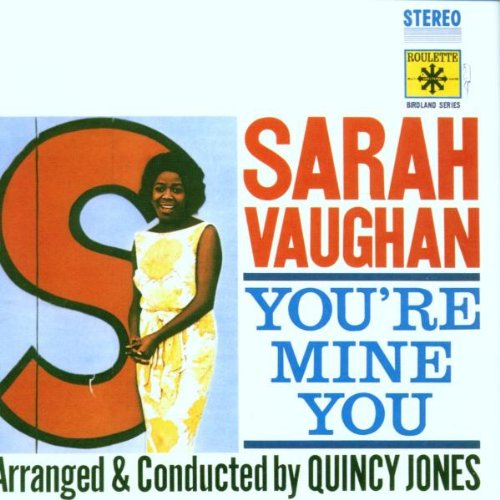 Sarah Vaughan, On Green Dolphin Street, Piano, Vocal & Guitar (Right-Hand Melody)