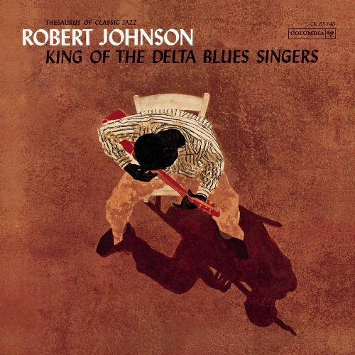 Robert Johnson, Cross Road Blues (Crossroads), Piano, Vocal & Guitar (Right-Hand Melody)