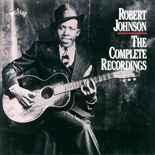 Robert Johnson, Preachin' Blues (Up Jumped The Devil), Piano, Vocal & Guitar (Right-Hand Melody)