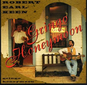 Robert Earl Keen, Merry Christmas From The Family, Easy Guitar